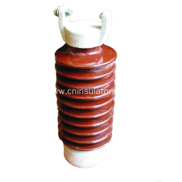 Porcelain Line Post Insulators